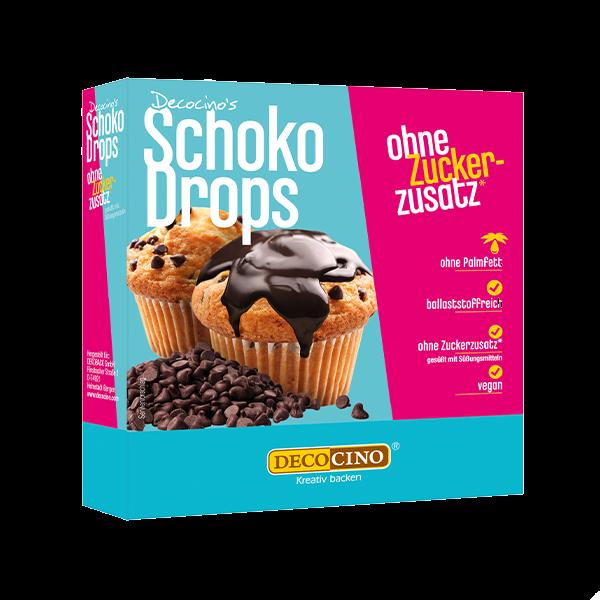 Schoko Drops