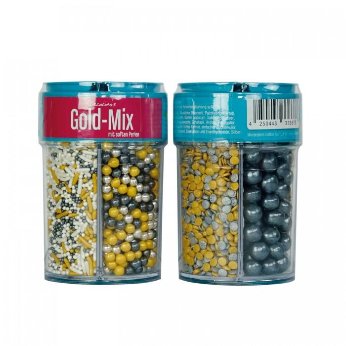 Streusel Mix Gold
